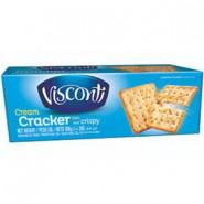 Cream Cracker Agua E Sal  Visconti  (200g)
