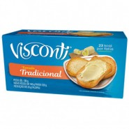 Torrada Tradicional Visconti (120g)