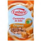 Caramelos de leite/ Original  Embare 150g