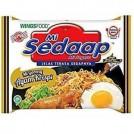 Lamen Mi Sedaap / Mi goreng Ayam Krispi 70g