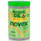 Novex mascara capilar / Oleo de Abacate com mel  400g