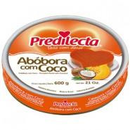 Abobora com coco / Predilecta 600g