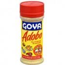 Adobo com pimenta sazonador  / Goya 226g