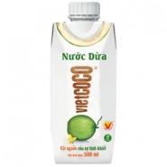 Agua de coco / Vietcoco 500ml