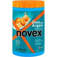 Novex mascara capilar / Oleo de Argan  400g