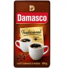 Cafe a Vacuo tradicional /  Damasco 500g