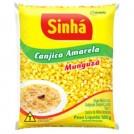 Canjica de milho amarela Sinha 500g