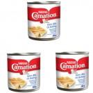 Leite Condensado Carnation / Nestle  (3x384g)