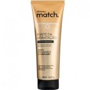 O Boticario Shampoo Hidratante Fonte de hidratacao  /Match 250ml