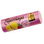 Biscoito recheado com morango / Elgorriaga 500g