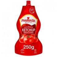 Ketchup tradicional / Predilecta 250g