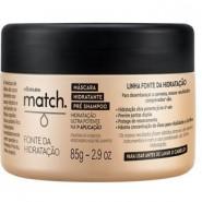 O Boticario Mascara  Hidratante pre-shampoo Fonte de hidratacao  /Match 250ml