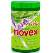 Novex mascara capilar / Super Babosao Aloe Vera  400g