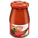 Molho de tomate refogado /Ole 340g
