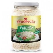 Palmito de pupunha picado / Predilecta 540g