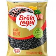 Feijao preto / Broto Legal 1kg