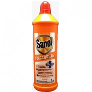 Desinfetante Forca Bruta   / Sanol 1L