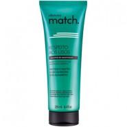 O Boticario Shampoo de manutencao .Respeito aos lisos / Match 250ml