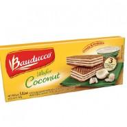 Wafer Bauducco / sabor coco 165g