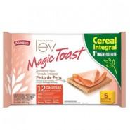 Marilan Magic Toast Torrada / Sabor peito de peru 130g