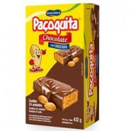 Pacoquita Chocolate 432g