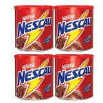 Nescau Nestle (4 x 400g)