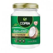 Oleo de Coco Extra Virgem COPRA 200ml
