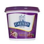 Tempero Castelo Alho e Sal (1kg)