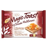 Marilan Magic Toast Torrada MultiCereais (150g, (25x6))
