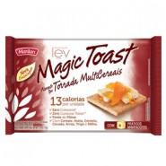 Marilan Magic Toast Torrada MultiCereais (150g, (25x6))
