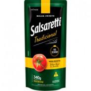 Molho de tomate Salsaretti 340g