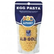 Egg Pasta (Letrinhas) (90g)