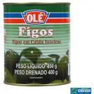 Figos inteigos em calda / Ole (850g)