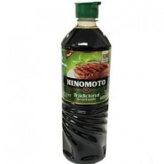 Molho de soja Hinomoto 500ml