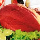 Coxao Mole em Bloco (Kg)