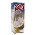 Agua de Coco Do Vale (1000ml)