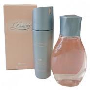 O Boticario Kit Glamour (Eau de Toilette/ Oleo Perfumado/ Desodorante Spray)