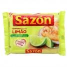 Sazon Tempero Toque de Limao (P/Frango, Peixe, Suina) 60g