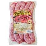 Linguica Especial p/Churrasco Da Fazenda (800g)