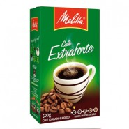 Cafe a Vacuo Melitta / Extra Forte (500g)