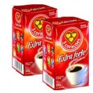 Cafe a Vacuo 3 Coracoes / Extra Forte (2 x 500g)