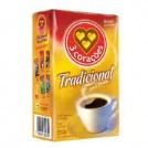 Cafe a Vacuo 3 Coracoes / Tradicional (500g)