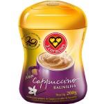 Cappuccino Baunilha 3 Coracoes (200g)