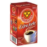 Cafe a Vacuo 3 Coracoes/ Extra Forte  (500g)