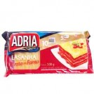 Lasanha Pre-Cozida Adria (200g)