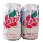 Guarana Agua na Boca (2 x 350ml)