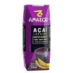 Amazoo / Suco de Acai + Banana (250ml)