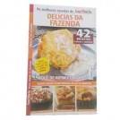 As Melhores Receitas de Ana Maria / Delicias da Fazenda (42 Receitas)