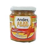 Aji Amarillo Salsa Andes Food (220g)