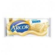 Chocolate Branco Arcor (100g)